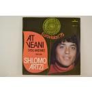 SHLOMO ARTZI : At veani / Hey Liza