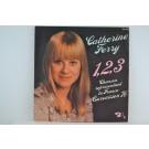 CATHERINE FERRY : 1, 2, 3 / Petit Jean