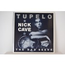 NICK CAVE & BAD SEEDS: Tupelo / The six strings that drew blood