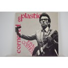 ELVIS COSTELLO : (EP)  Wave a white flag / Cheap reward / Hoover factory / Really mystified