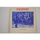"SQUEEZE : ""Packet Of Three"" : Cat on a wall / Night ride / Backtrack"