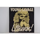 ULTRAVOX : Young savage / Slipaway