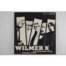 WILMER X : En dansande polis / Wilmer i Paris