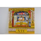 XTC : No thugs in our house / Chain of command / Limelight / Over rusty water
