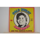 JAMES BROWN : Cold sweat (Part 1) / Cold sweat (Part 2)