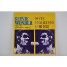 STEVIE WONDER : Don't you worry 'bout a thing / Blame it on the sun