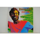 JIMMY CLIFF : Love is all / Rub-a-dub partner
