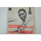DESMOND DEKKER & THE ACES : It miek / My precious love