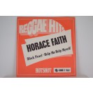 HORACE FAITH : Black pearl / Help me help myself