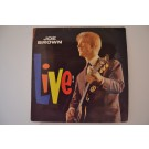 "JOE BROWN : ""Joe Brown - Live!"""