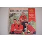 "DIAMONDS : ""The Diamonds - America's famous song stylists"""