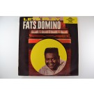 "FATS DOMINO : ""Lets play Fats domino"""