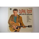 """DUANE EDDY : """"Dance with the guitar man"""""""