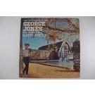 """GEORGE JONES : """"George Jones sings the great songs of Leon Payne"""""""