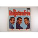 "KINGSTON TRIO : ""Nick - Bob - John : The Kingston Trio"""