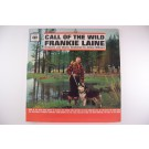 "FRANKIE LAINE : ""Call of the wild"""