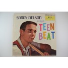 "SANDY NELSON : ""Sandy Nelson plays Teen Beat"""