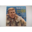 "BUCK OWENS  & BUCKAROOS  : ""It takes people like you to make people like me"""
