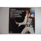 """ELVIS PRESLEY : """"From Elvis Presley Boulevard, Memphis, Tennessee"""""""