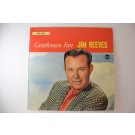 "JIM REEVES : ""Gentleman Jim"""