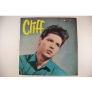 "CLIFF RICHARD : ""Cliff"""