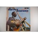 "MUDDY WATERS : ""Muddy Waters at Newport 1960"""