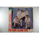 """DAVE CLARK FIVE : """"Session with the Dave Clark Five"""""""
