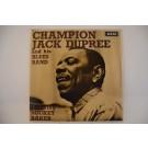 "CHAMPION JACK DUPREE : ""Champion Jack Dupree and his Blues Band"""