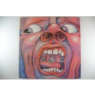 "KING CRIMSON : ""In the court of the Crimson King"""