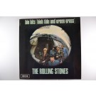 """ROLLING STONES : """"Big Hits (High tide and green grass)"""""""