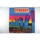 "SYNERGY : ""Electronic realizations for Rock Orchestra"""