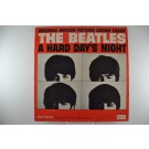 "BEATLES  The  : ""A hard day's night"""