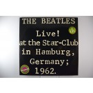 "BEATLES The  : ""Live at the Star-Club in Hamburg, Germany; 1962"""