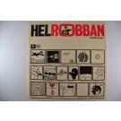 """ROBBAN BROBERG : """"HelRobban blandar och ger..."""""""