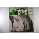"""GRYNET MOLVIG : """"Grynet sjunger Grieg"""""""