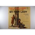 My Fair Lady : ULLA SALLERT & JARL KULLE