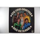 "META ROOS & STIG LINDS ORKESTER : ""Stig Linds orkester med Meta Roos"""