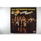 "SVEN-OLOF WALLDORFFS ORKESTER : ""Sting party"""