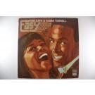 "MARVIN GAYE & TAMMI TERRELL : ""Easy"""