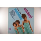 "MARTHA & THE VANDELLAS : ""Watchout!"""