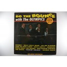 "OLYMPICS : ""Do the bounce"""