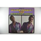 "WILSON PICKETT : ""The midnight mover"""
