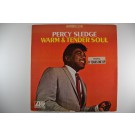 "PERCY SLEDGE : ""Warm and tender soul"""