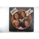 "SISTER SLEDGE : ""Circle of love"""
