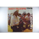 "DIZZY GILLESPIE : ""At Newport"""