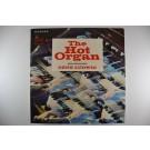 """GENE LUDWIG TRIO : """"The hot organ"""""""