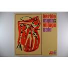 """HERBIE MANN : """"At The Village Gate"""""""
