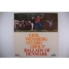 "ERIK WESSBERG STUDIO GROUP : ""Ballads of Denmark"""