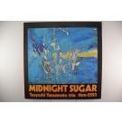 """TSUYOSHI YAMAMOTO TRIO : """"Midnight sugar"""""""