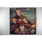 "GERRY MULLIGAN QUARTET : ""The Gerry Mulligan Quartet - Recorded in Boston at Storyville"""